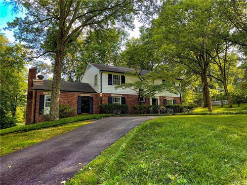 Photo of 9808 Copper Hill Road, St Louis, MO 63124 (MLS # 21061639)