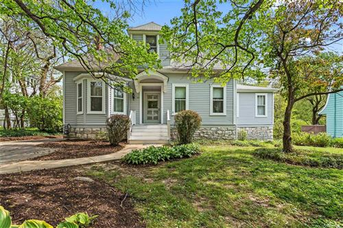 Photo of 108 Jefferson Road, St Louis, MO 63119 (MLS # 21024642)