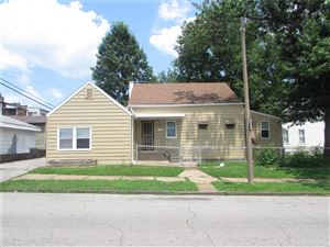 Photo of 4569 Newport Avenue, St Louis, MO 63116 (MLS # 19062644)