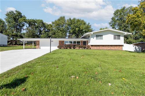 Photo of 1261 Dielman Road, St Louis, MO 63132 (MLS # 21060645)