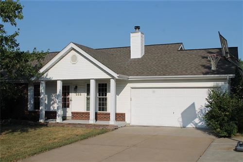 Photo of 210 Briar Valley Court S, St Peters, MO 63304 (MLS # 21065645)