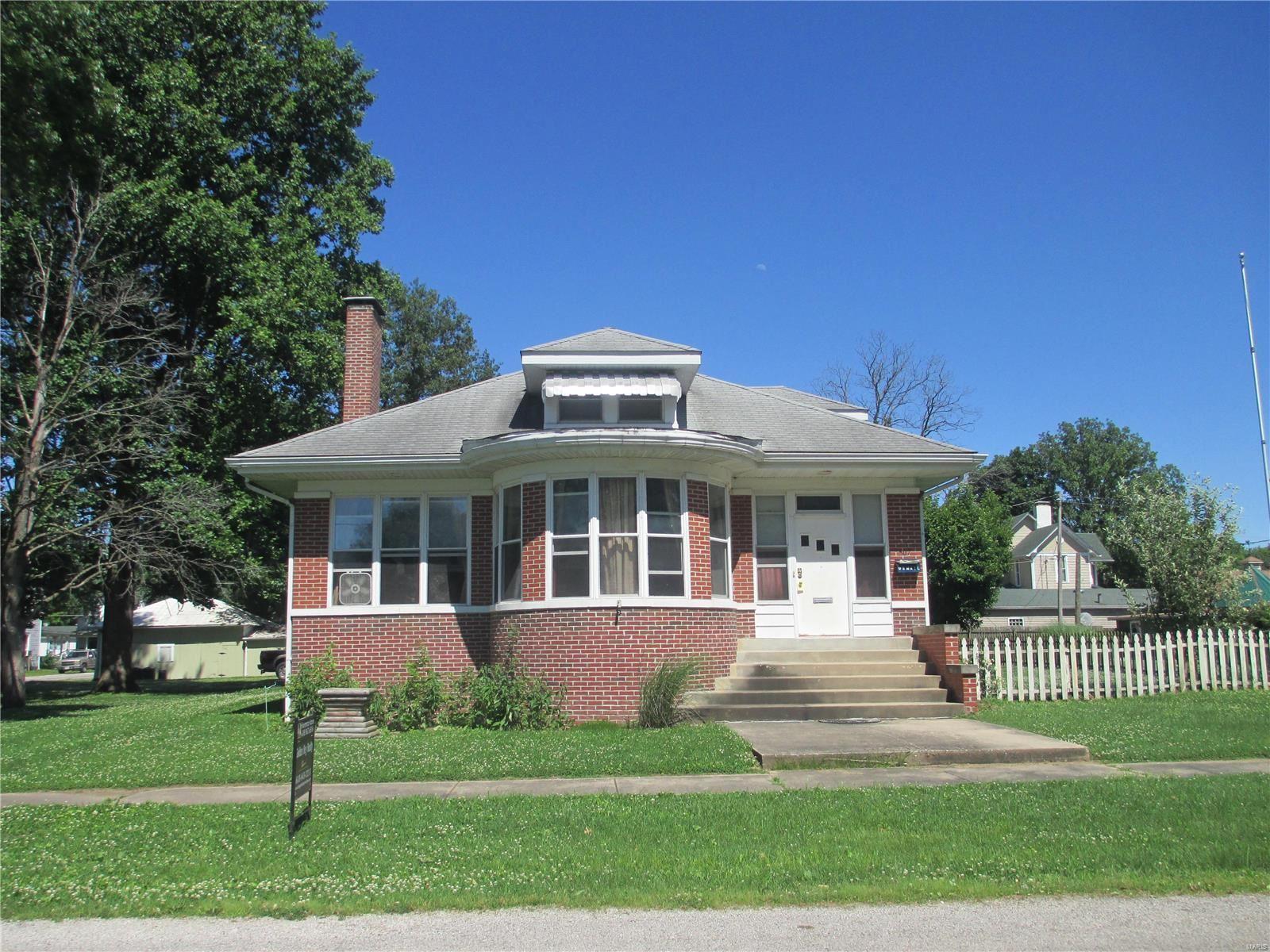 507 South Park Street, Marissa, IL 62257 - MLS#: 20012645