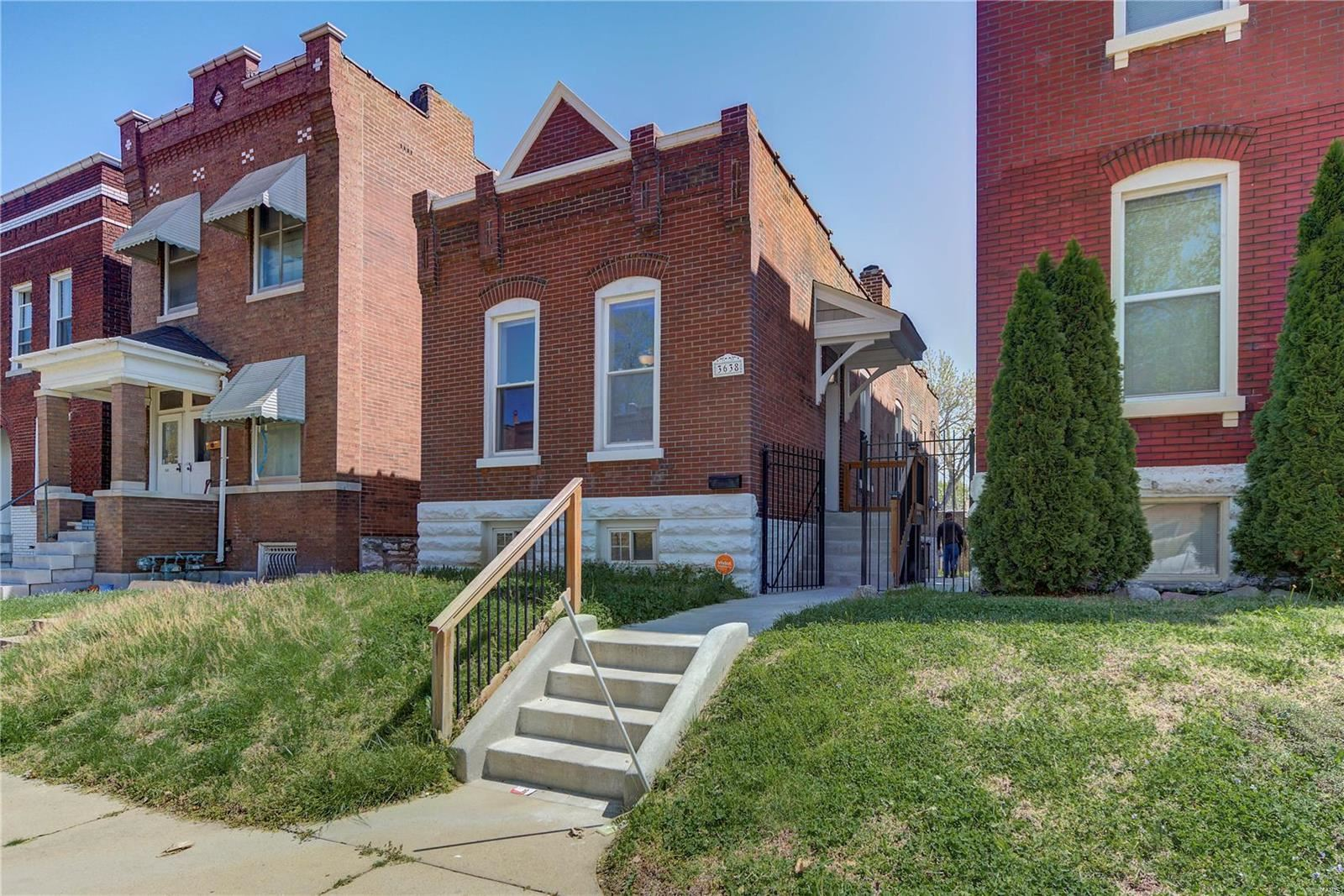 3638 Arkansas Avenue, Saint Louis, MO 63118 - MLS#: 20024645