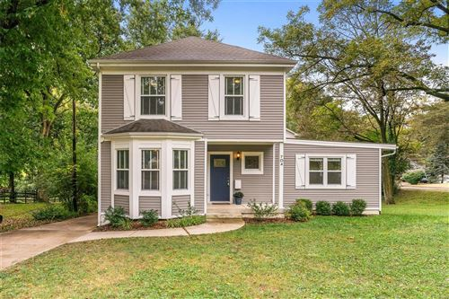 Photo of 704 Yale Avenue, Webster Groves, MO 63119 (MLS # 20070646)
