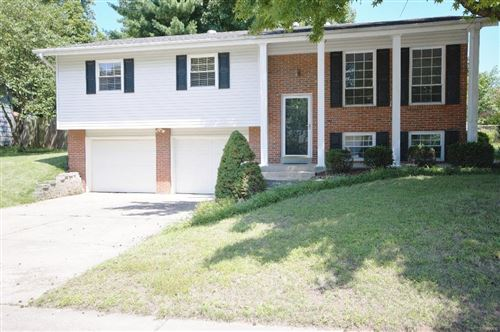 Photo of 3004 Headland, St Charles, MO 63301 (MLS # 20048649)
