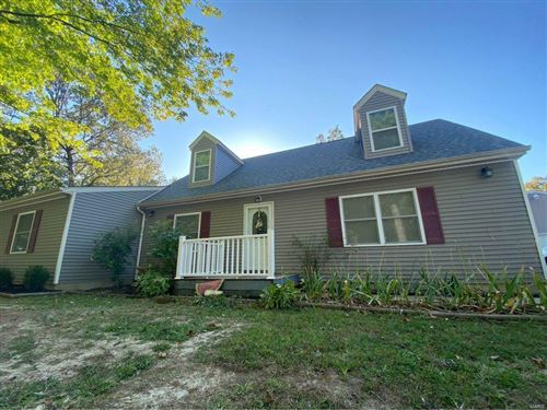 Tiny photo for 7847 Weaver Creek, Addieville, IL 62214 (MLS # 20087654)