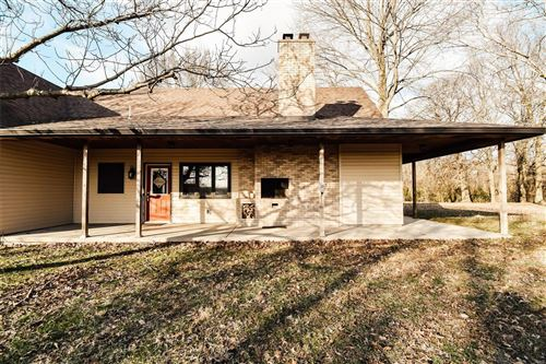 Tiny photo for 579 County Rd 105E, Bluford, IL 62814 (MLS # 20004655)