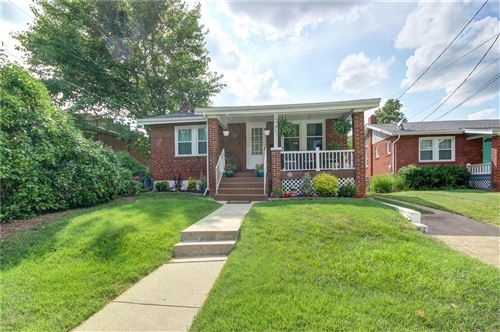 Photo of 2635 Mary Avenue, Brentwood, MO 63144 (MLS # 21059655)