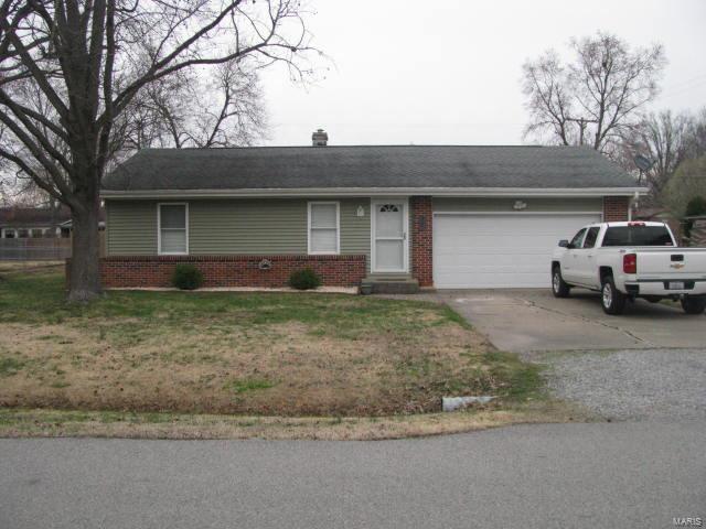 3002 Edgewood Parkway, Marion, IL 62959 - MLS#: 20020656
