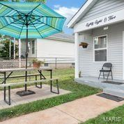 8805 South Grand Avenue, Lemay, MO 63125 - #: 20040659