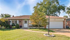 Photo of 10626 West Knollshire, St Louis, MO 63123 (MLS # 19036662)