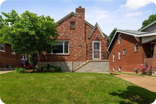 Photo of 6569 Scanlan Avenue, St Louis, MO 63139 (MLS # 21041662)
