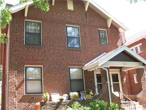 Photo of 7023 Dartmouth Avenue, St Louis, MO 63130 (MLS # 21062662)