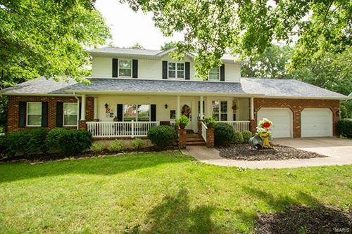 Photo of 136 Bluffview Drive, Troy, MO 63379 (MLS # 21049664)