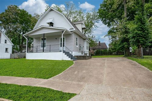 Photo of 2632 Lyle Avenue, St Louis, MO 63143 (MLS # 21032665)