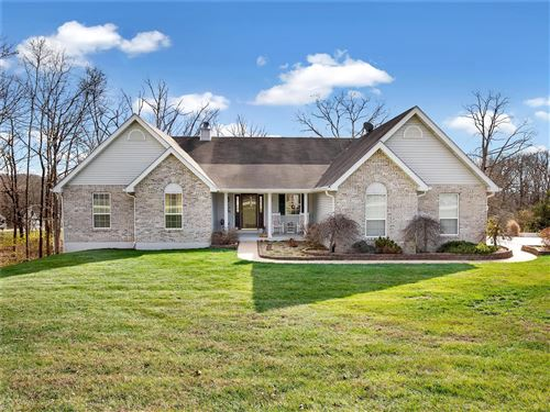 Photo of 175 Starview Drive, Troy, MO 63379 (MLS # 20082668)
