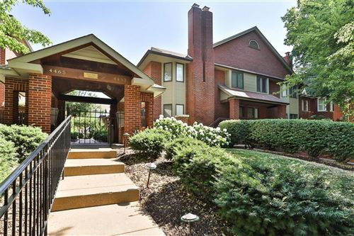 Photo of 4453 West Pine, St Louis, MO 63108 (MLS # 21036668)