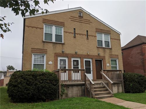 Photo of 3654 Phillips Place, St Louis, MO 63116 (MLS # 20066670)