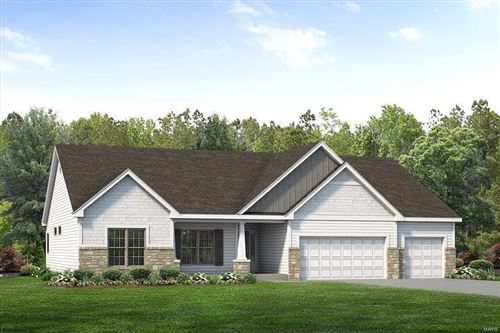 Photo of 0 The Sterling - Sandfort Farm, St Charles, MO 63301 (MLS # 19037671)