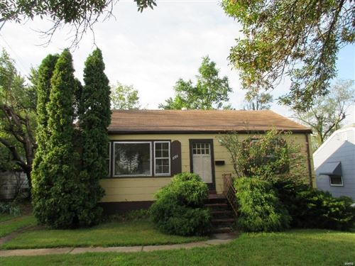 Photo of 8106 Rector Drive, St Louis, MO 63134 (MLS # 20003671)