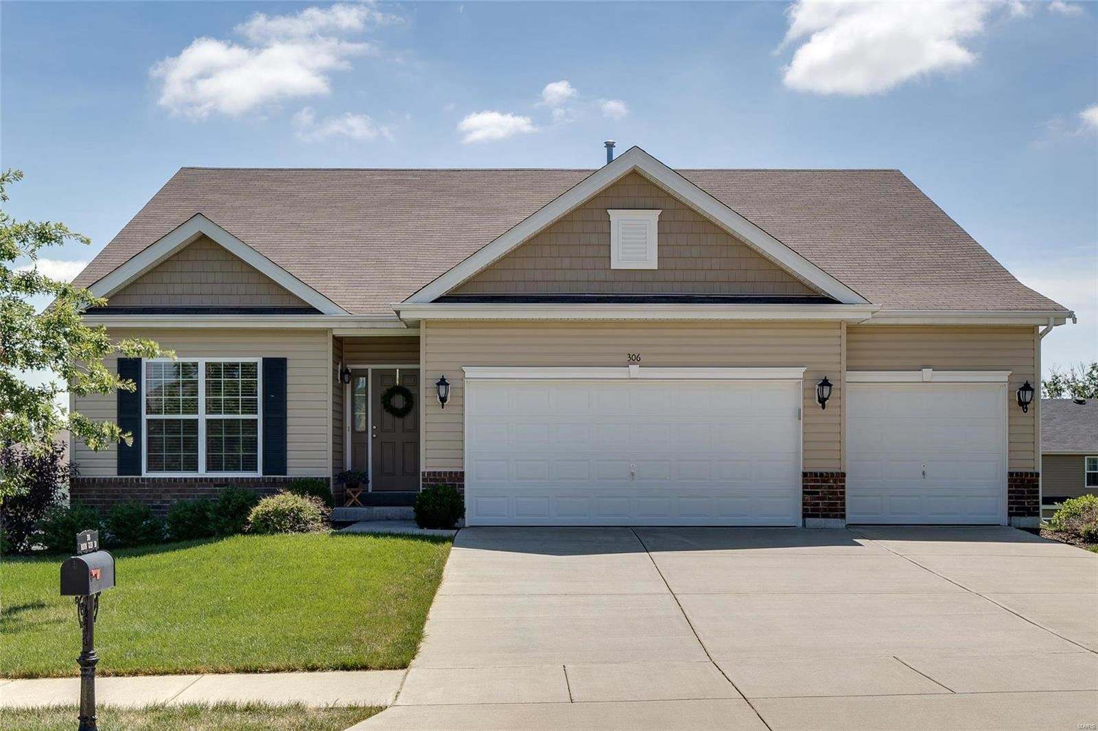 306 Mason Glen Drive, Lake Saint Louis, MO 63367 | MLS ...