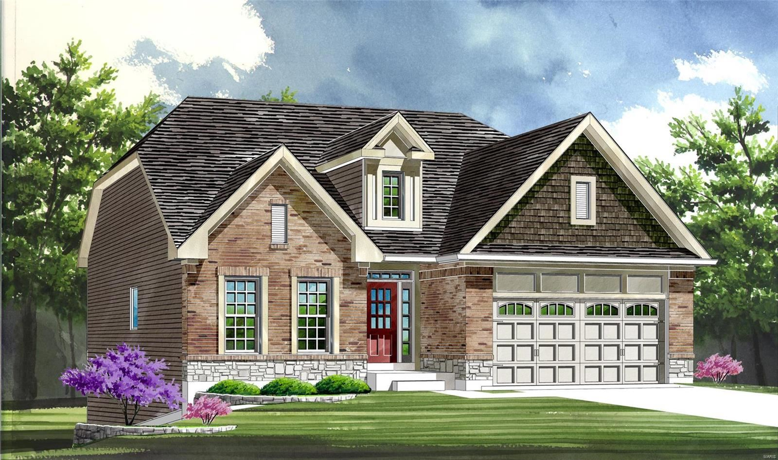 961 Grand Reserve (Lot 34) #Augusta, Chesterfield, MO 63017 - MLS#: 21002673