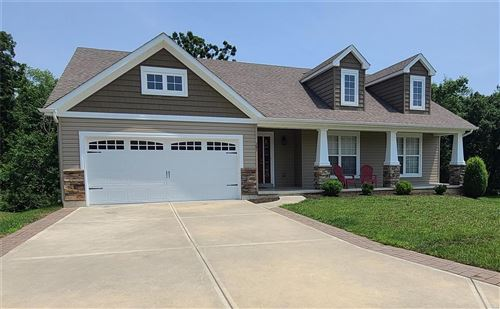 Photo of 101 Coltens Place, Winfield, MO 63389 (MLS # 21046674)