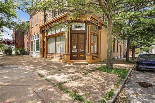 Photo of 2301 S Jefferson Avenue, St Louis, MO 63104 (MLS # 21073674)