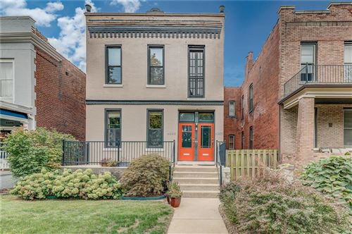 Photo of 4332 Laclede Avenue #2, St Louis, MO 63108 (MLS # 20069676)