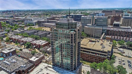 Photo of 4909 Laclede Avenue #1106, St Louis, MO 63108 (MLS # 21041677)