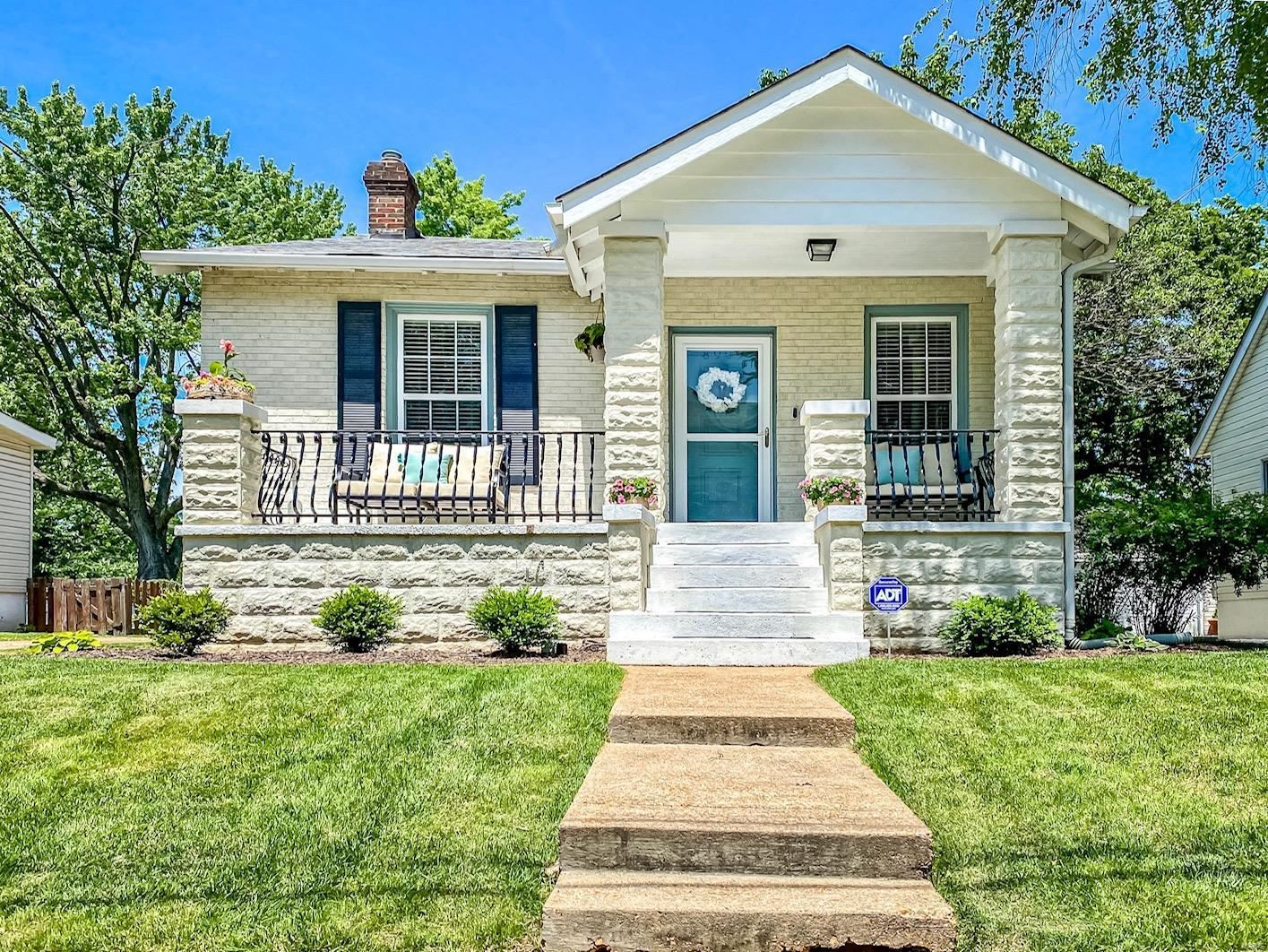 8909 Lawn Avenue, Brentwood, MO 63144 - MLS#: 20063681