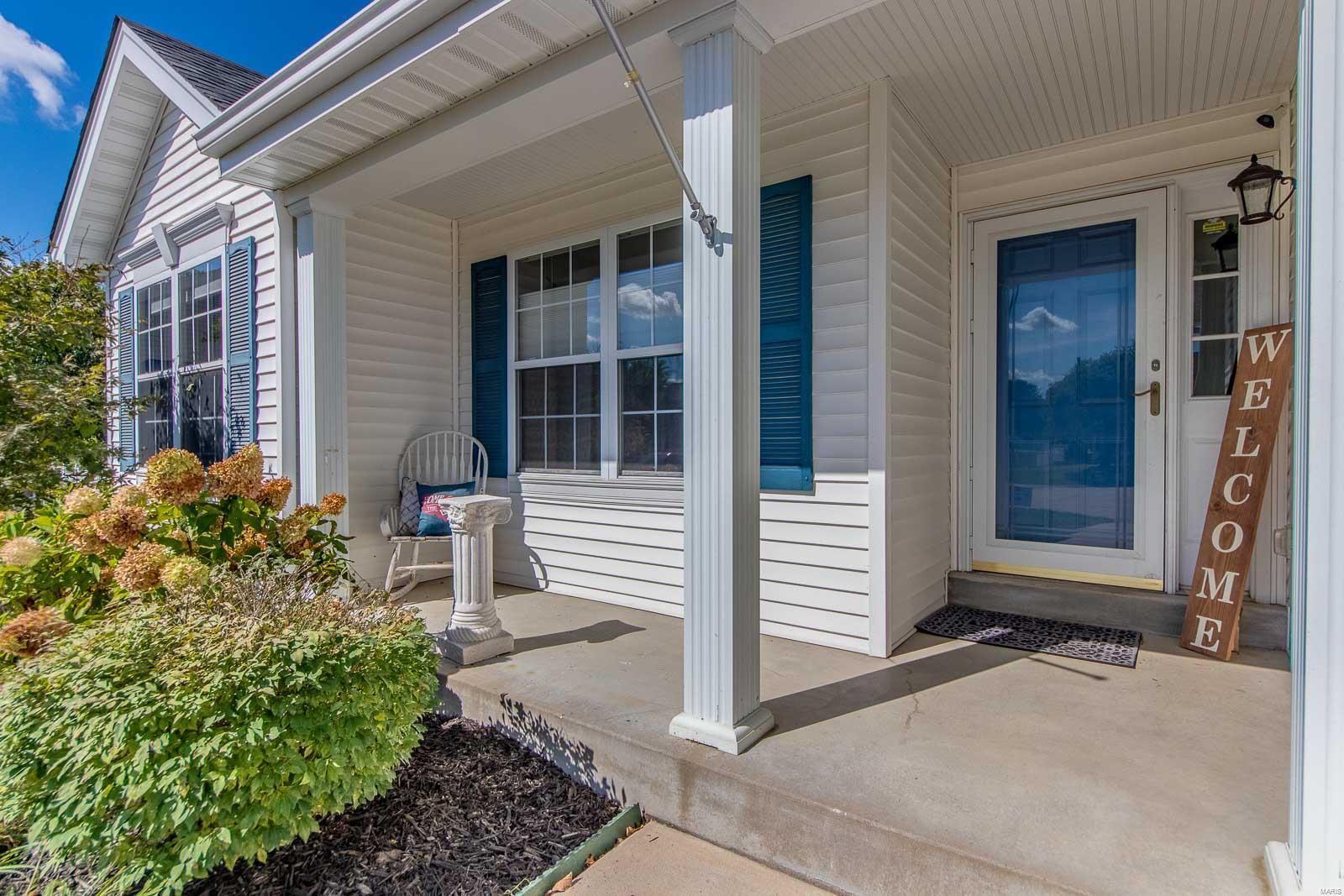 6211 Hawkins Farm Court, Saint Louis, MO 63129 - MLS#: 21066681