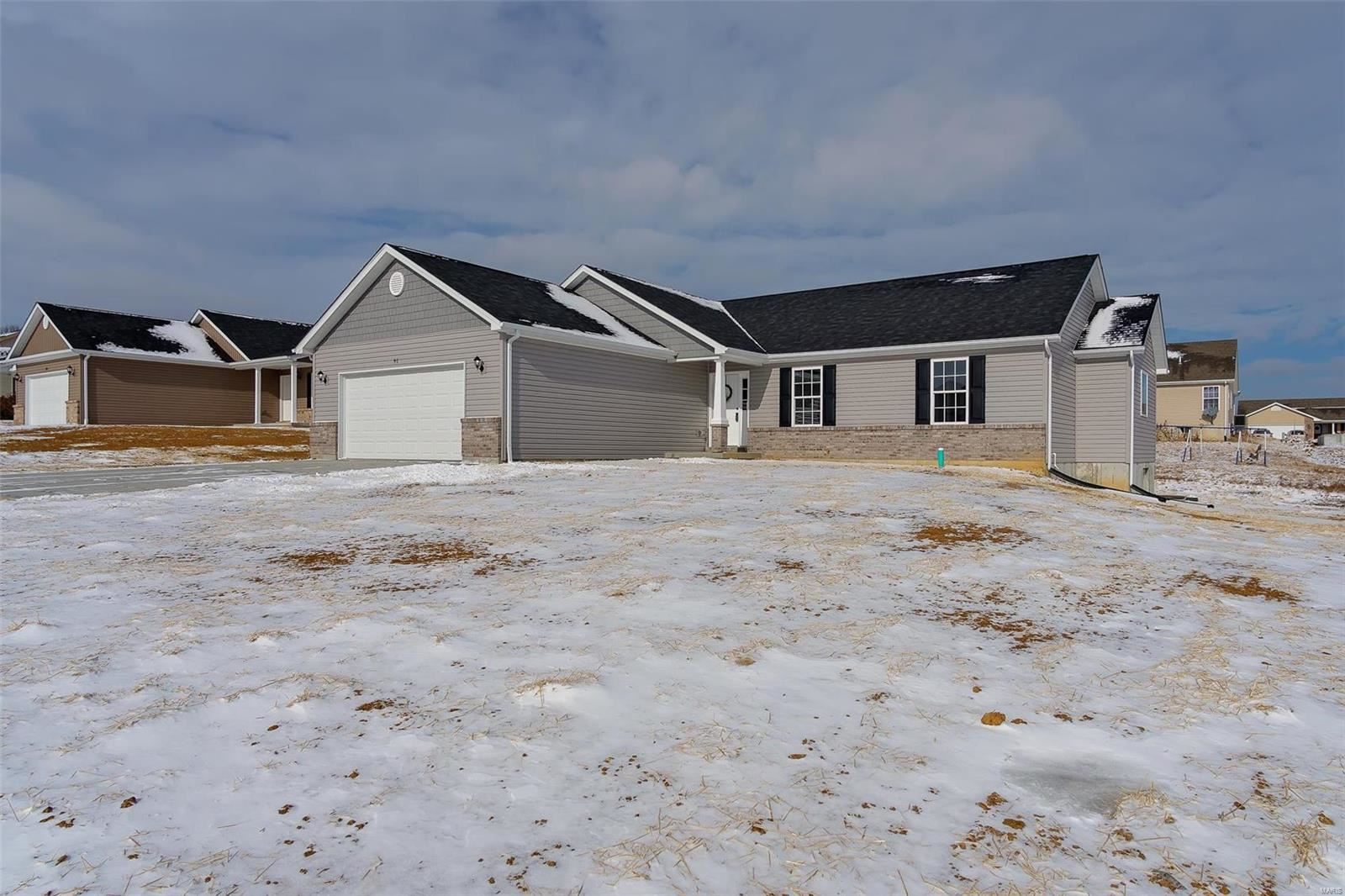 47 Rockport Court, Troy, MO 63379 - MLS#: 21011682