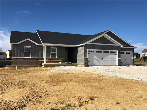 Photo of 715 Woodview Meadows, Troy, MO 63379 (MLS # 20080683)