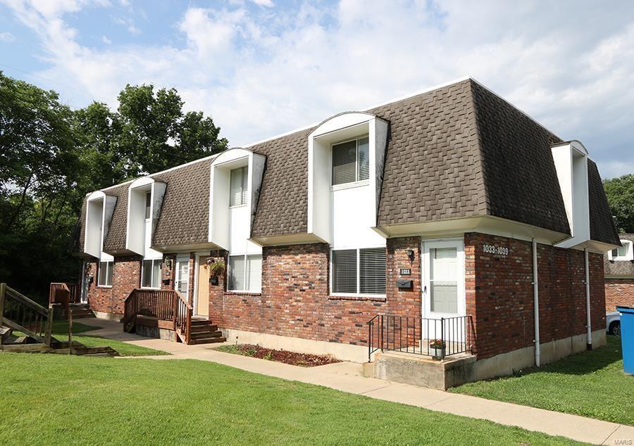 1033 Lafayette Court, Collinsville, IL 62234 - #: 21047683