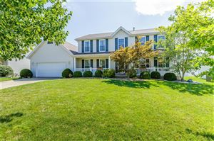 Photo of 8 Augusta Downs Drive, St Peters, MO 63376 (MLS # 19061684)