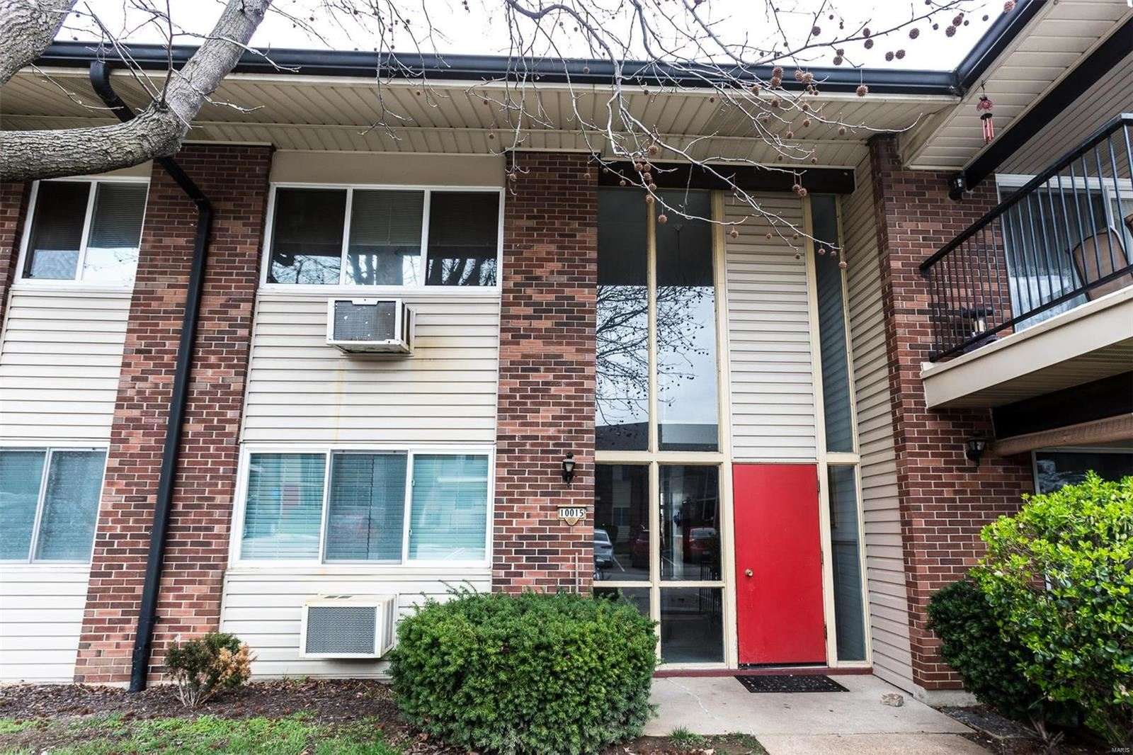 10015 Bunker Hill #A, Saint Louis, MO 63123 - MLS#: 20019684