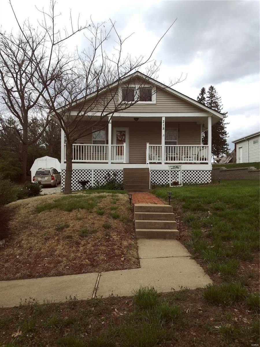 218 Lookout Avenue, Valley Park, MO 63088 - MLS#: 20022687