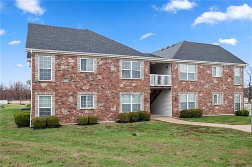Photo of 120 Lily Pad Lane, St Peters, MO 63376 (MLS # 20084690)