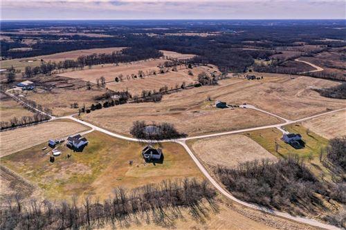 Photo of 19 Residential Lots@Whiteside Est, Silex, MO 63377 (MLS # 21004690)