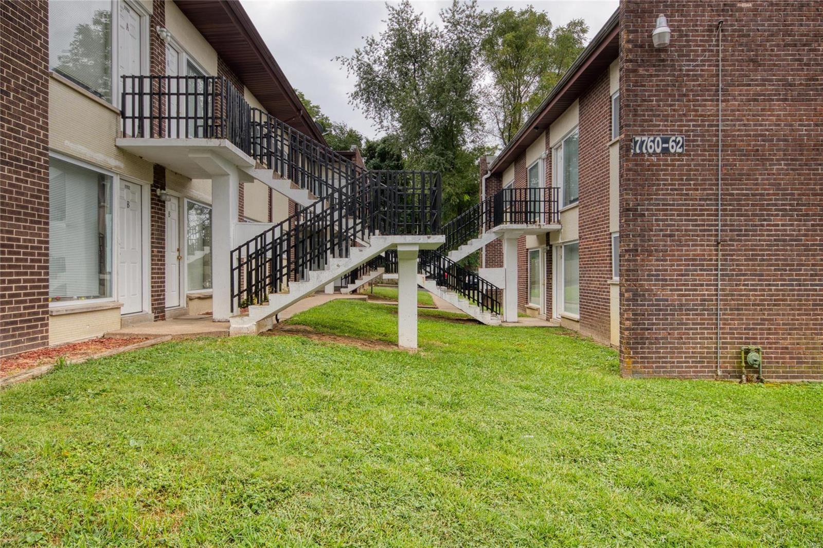 7752 Woodstock Road, Normandy, MO 63135 - MLS#: 20064690