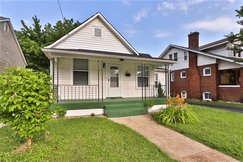 Photo of 2511 Bredell Avenue, St Louis, MO 63143 (MLS # 21045691)