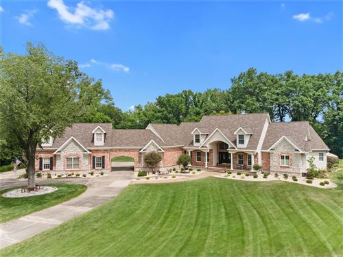 Photo of 261 Bless US Drive E, Wentzville, MO 63385 (MLS # 21053691)