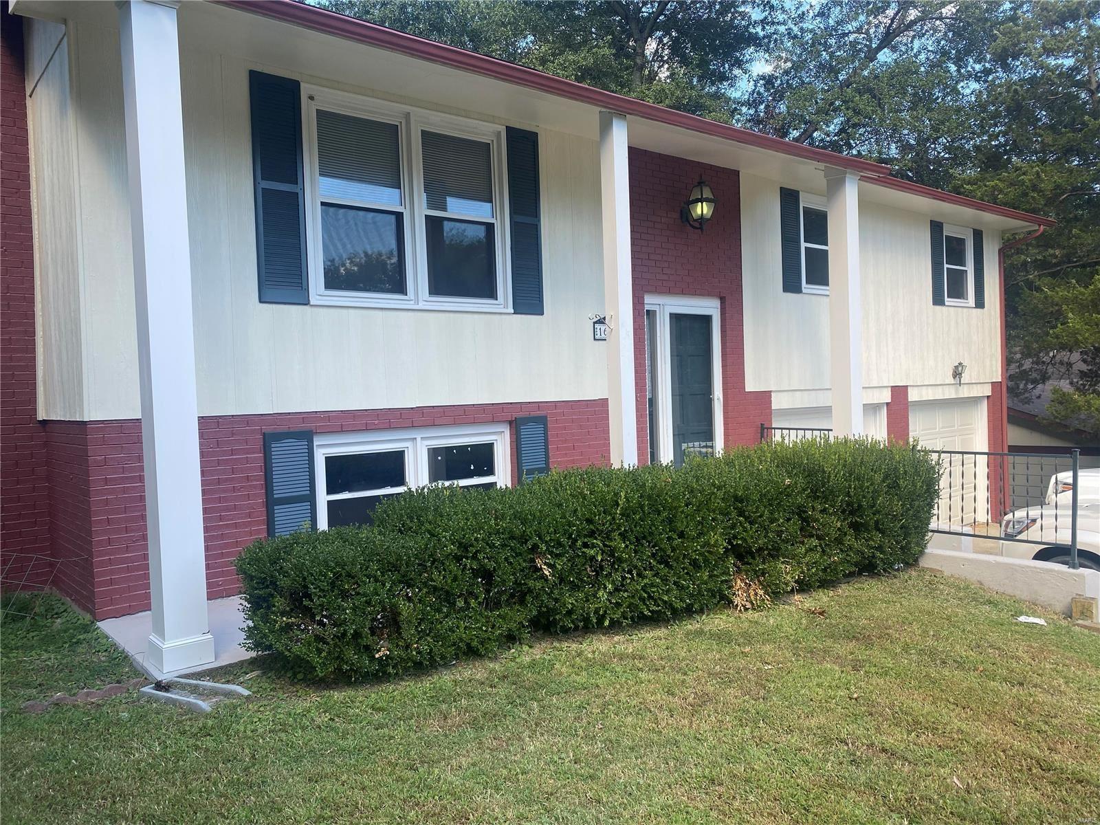 1608 Lexington Avenue, Cape Girardeau, MO 63701 - MLS#: 21066691