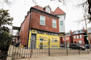 Photo of 2801 Sidney Street, St Louis, MO 63104 (MLS # 19082695)