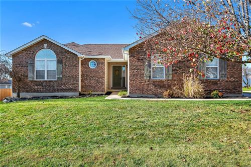 Photo of 29 Autumnwood Drive, Moscow Mills, MO 63362 (MLS # 20082695)
