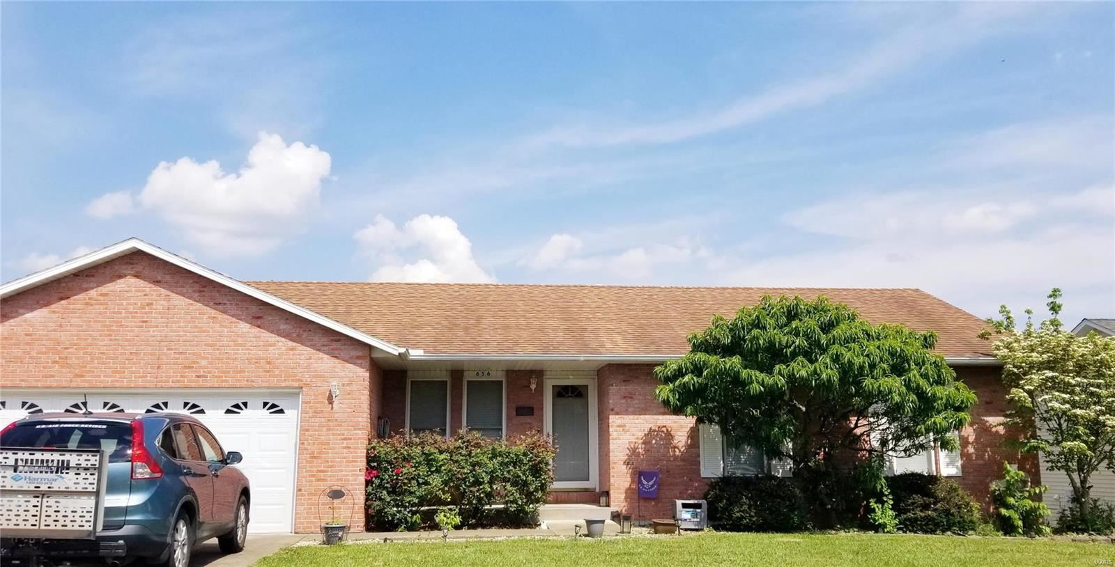 Photo of 656 Bunker Drive, Jackson, MO 63755 (MLS # 21026696)