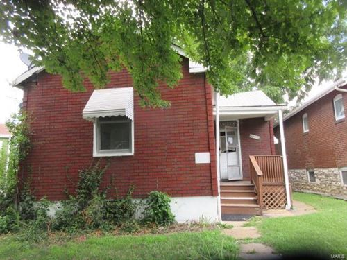 Photo of 4419 Eichelberger, St Louis, MO 63116 (MLS # 21048698)