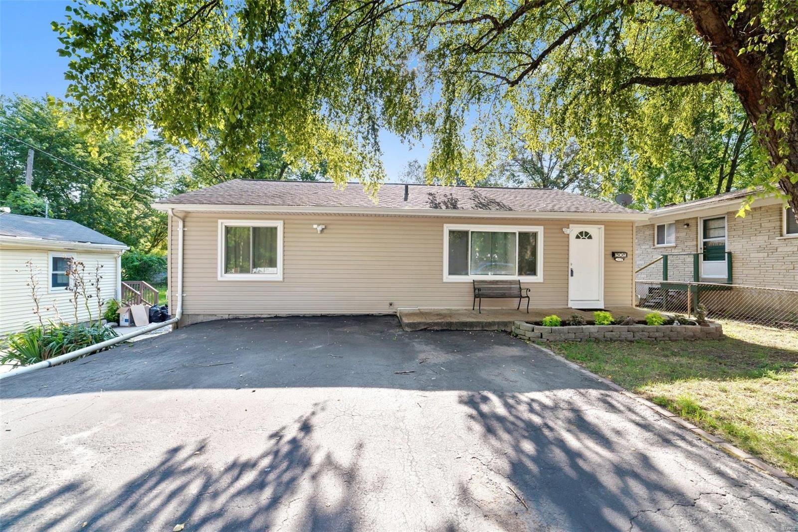 3524 Theresa Avenue, Saint Ann, MO 63074 - MLS#: 21066701