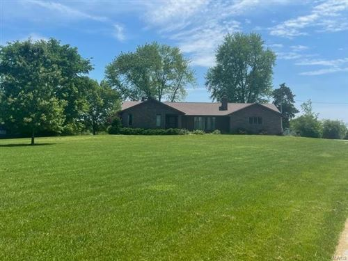 Photo of 23199 Hwy M, Curryville, MO 63339 (MLS # 21038702)